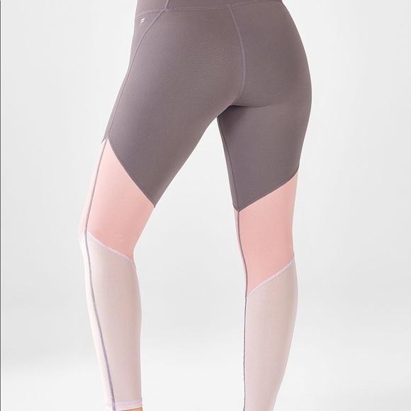 07f3b1293eee4d Fabletics Pants | Powerhold Legging | Poshmark